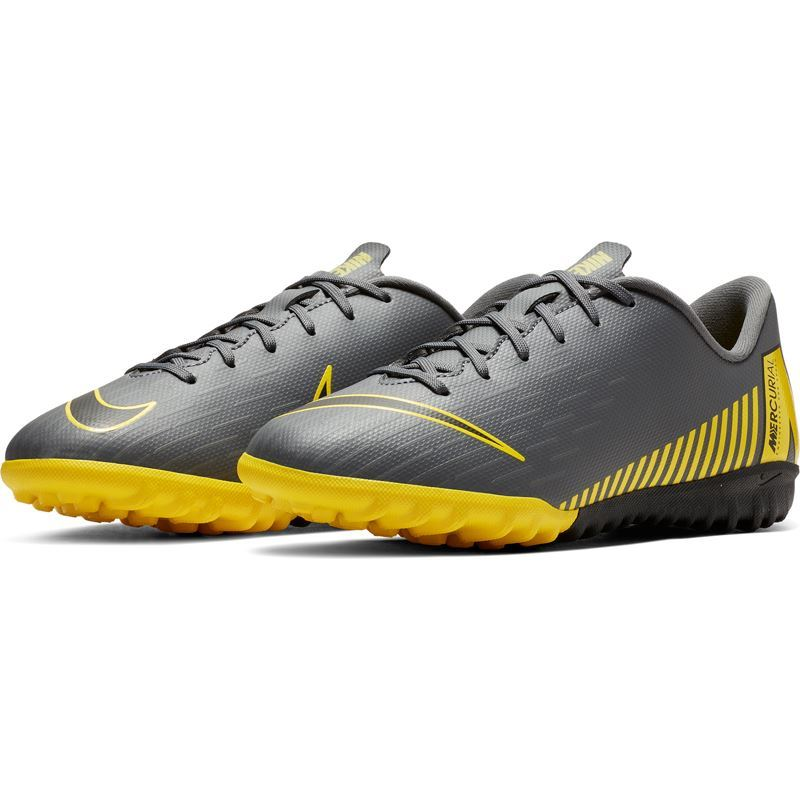 new concept 241ab 11513 Nike MercurialX Vapor XII Academy Barn TF Game Over Pack