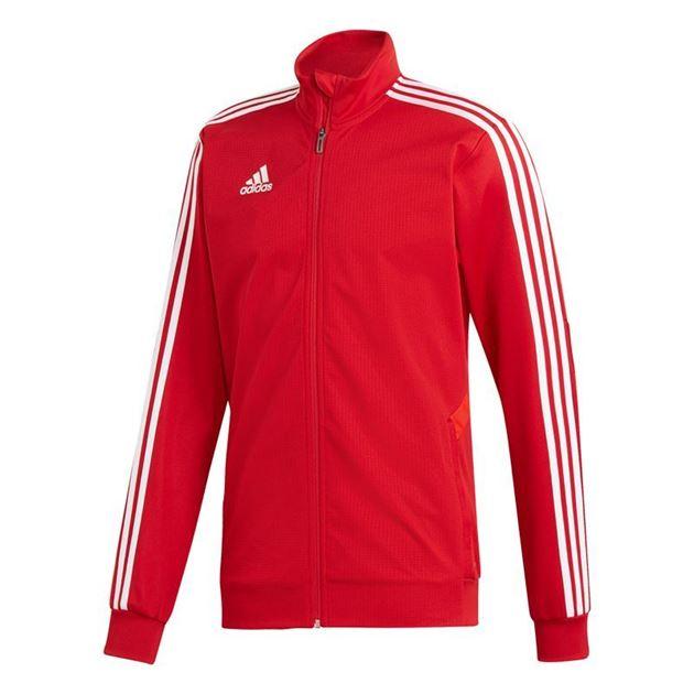 Bilde av Adidas Tiro 19 Treningsjakke Rød