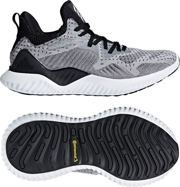 outlet store e6042 fc848 Adidas Alphabounce Beyond Løpesko Dame