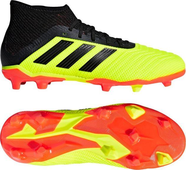 029b64efa16 ... official store adidas predator 18.1 fg ag barn energy mode 02e70 1dd96