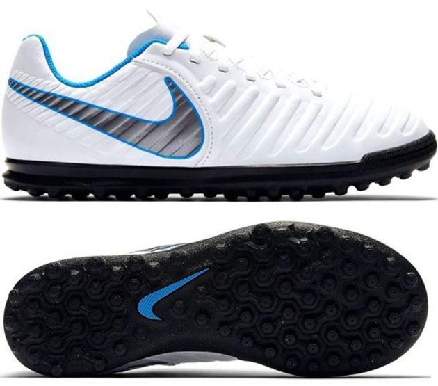 Nike Tiempo LegendX Club TF Barn Just Do It