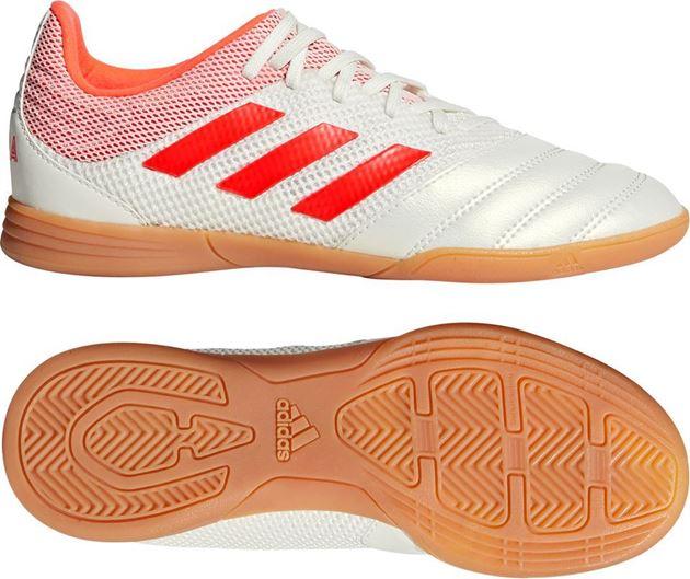 Bilde av Adidas Copa 19.3 Indoor/Futsal Barn Initiator Pack