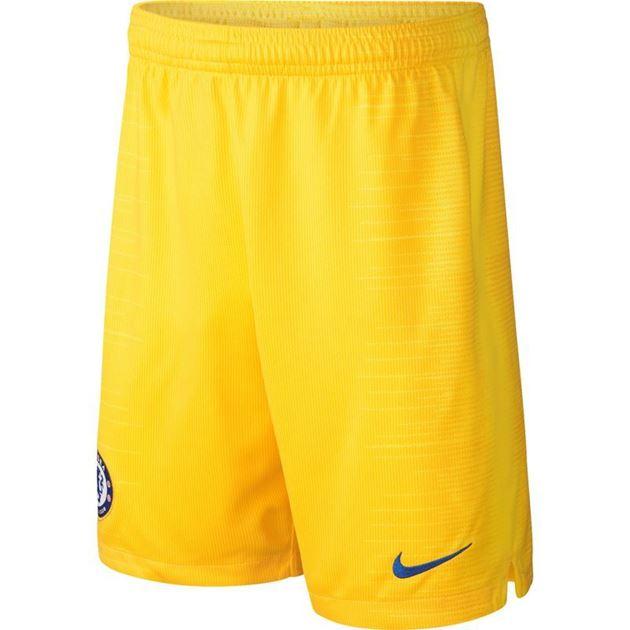 ec575ed9 Nike Chelsea FC Borteshorts Barn 18/19- Fotballsko.no - Sko fra ...