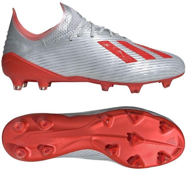 Bilde av Adidas X 19.1 FG/AG 302 Redirect