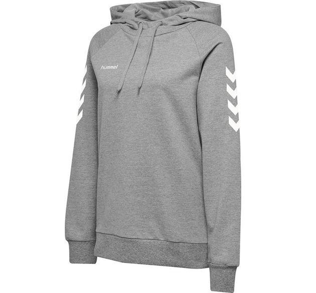 b0c58e7e Hummel Go Hettegenser Dame CSK- Fotballsko.no - Sko fra Adidas, Nike ...