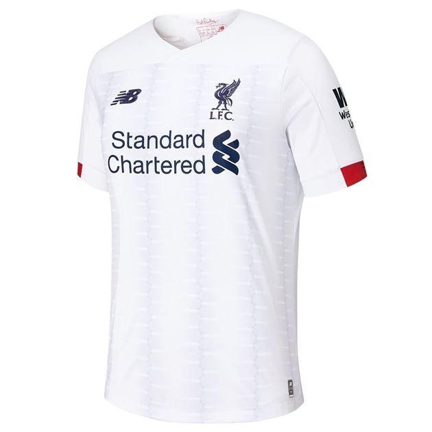 Bilde av New Balance Liverpool FC Bortedrakt 19/20