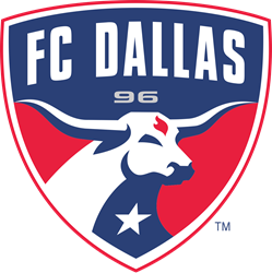 Bilde for kategori FC Dallas