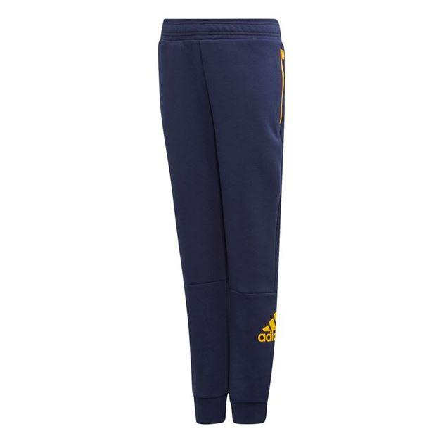 25dfc50ab Adidas YB ID Knit Bukse Barn