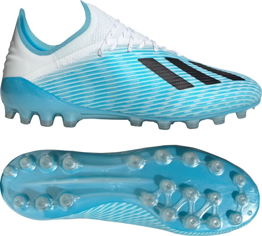 Adidas X 19.1 AG Hard Wired
