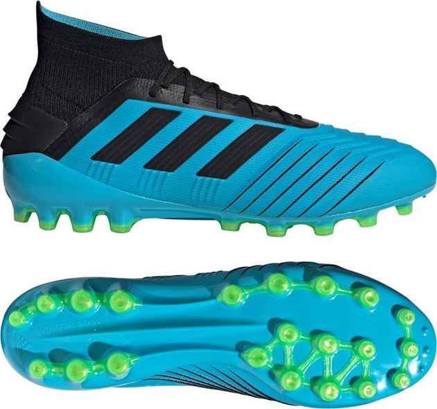 Bilde av Adidas Predator 19.1 AG Hard Wired