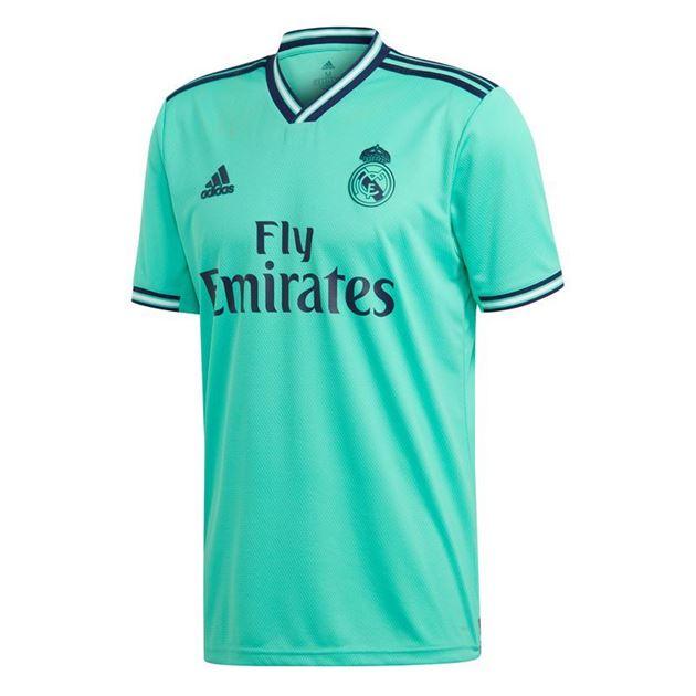 Bilde av Adidas Real Madrid Tredjedrakt 19/20