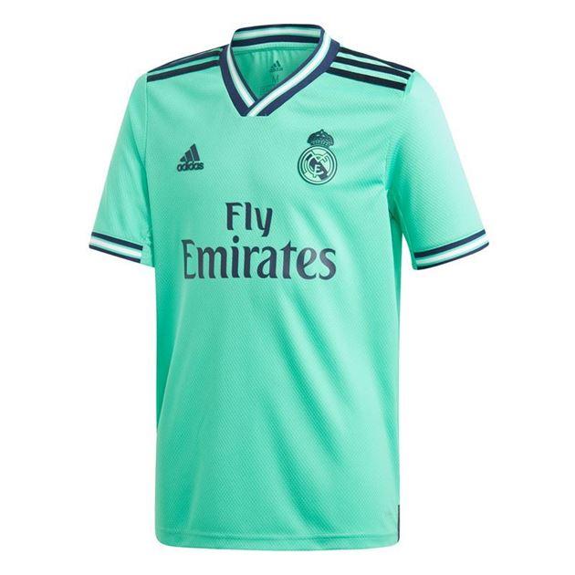 Bilde av Adidas Real Madrid Tredjedrakt Barn 19/20