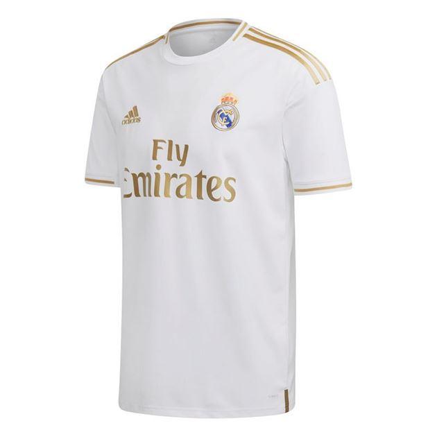 Bilde av Adidas Real Madrid Hjemmedrakt 19/20