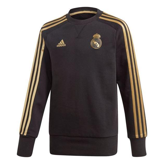 Bilde av Adidas Real Madrid Genser Barn 19/20