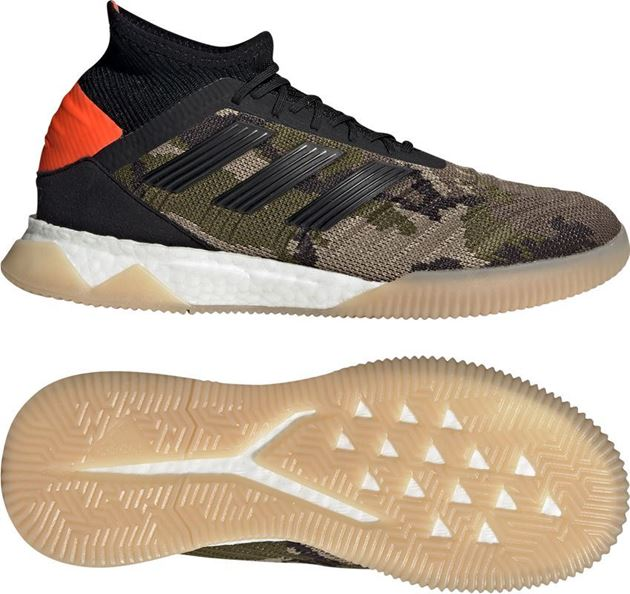 Bilde av Adidas Predator 19.1 Trainer Fritidssko