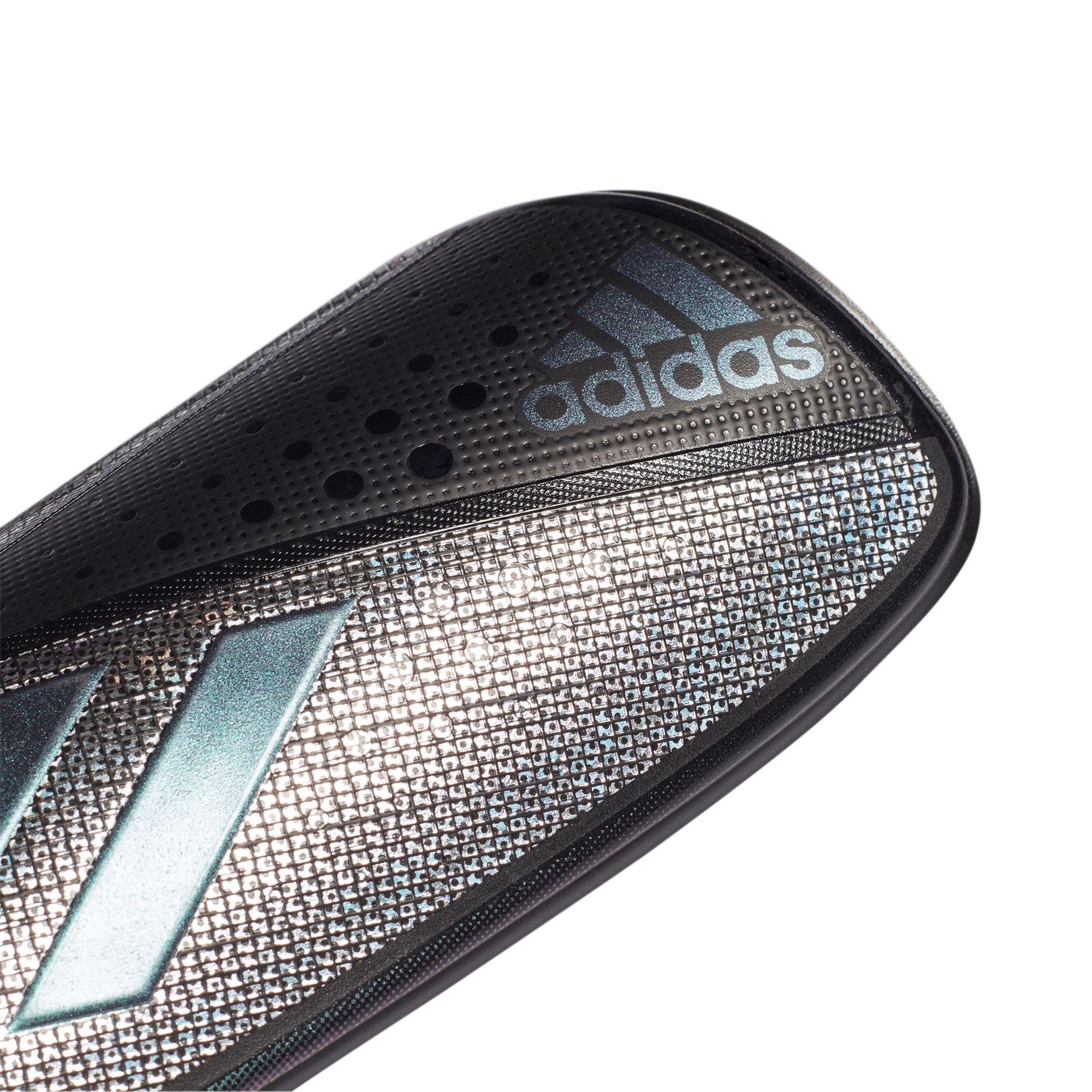 Adidas X Foil Leggbeskytter