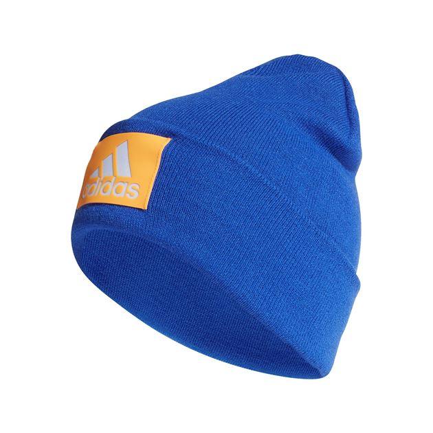 Bilde av Adidas Logo Woolie Lue Blå