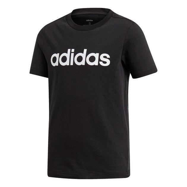 Bilde av Adidas Essentials T-skjorte Barn Svart