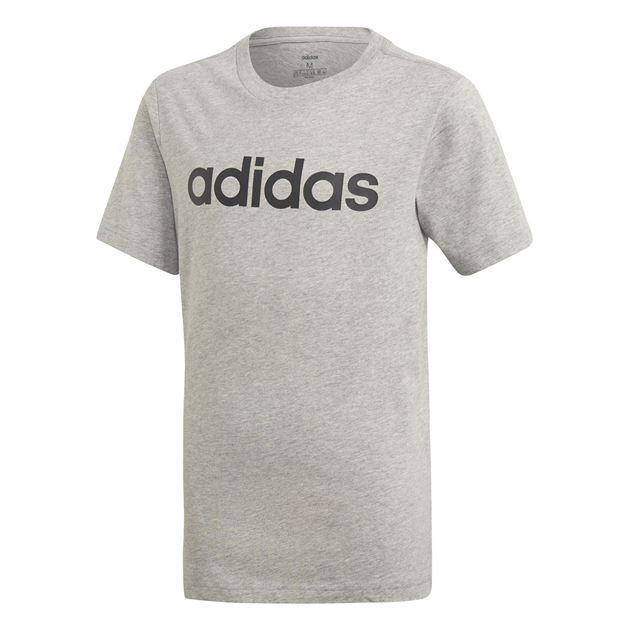 Bilde av Adidas Essentials T-skjorte Barn Grå