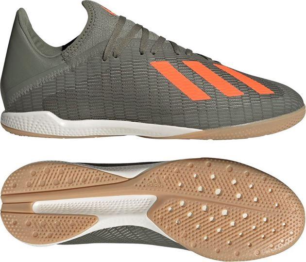 Bilde av Adidas X 19.3 Indoor/Futsal Encryption Pack