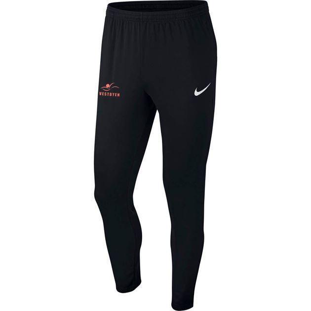 Bilde av Nike Dry Academy 18 Treningsbukse Vestbyen Svømming