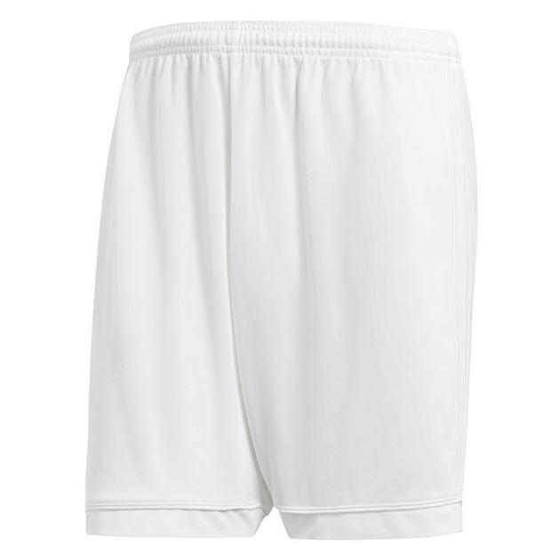 Bilde av Adidas Squad 17 Shorts Hvit Heimdal Fotball