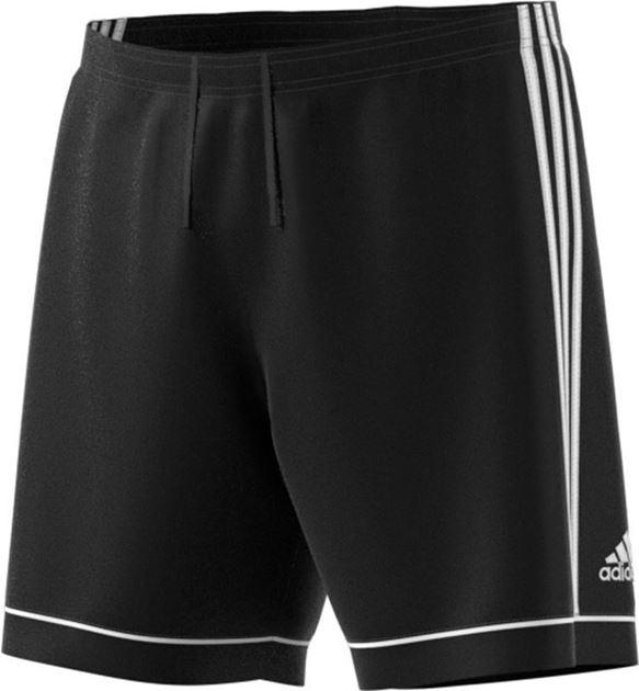 Bilde av Adidas Squad 17 Shorts Svart Heimdal Fotball