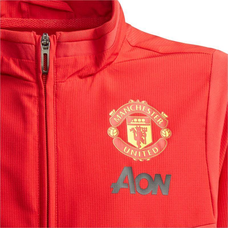 Adidas Manchester United Pre Treningsjakke 1920