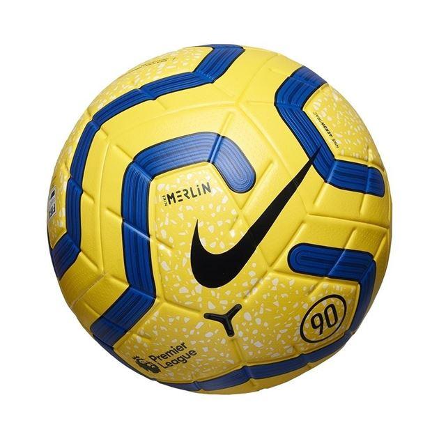 Bilde av Nike Merlin Matchball Premier League Hi-Vis