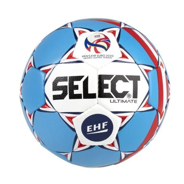 Bilde av Select Håndball Ultimate Euro 2020