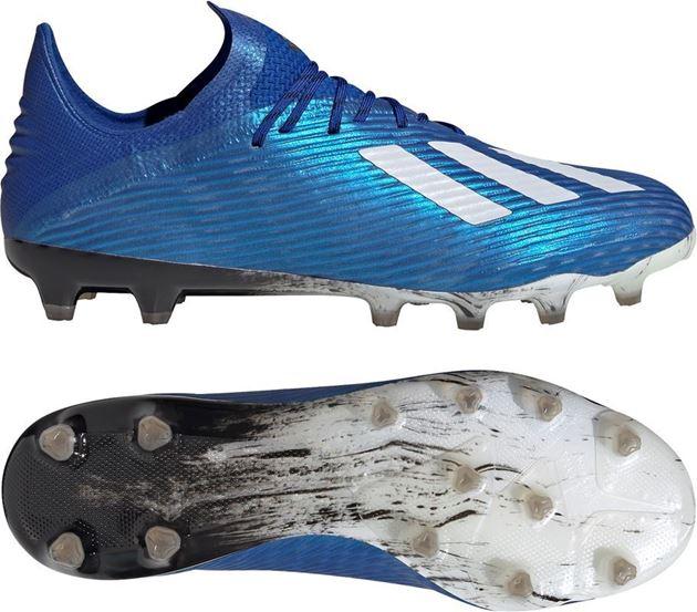 Adidas X 19.1 AG Fotballsko kunstrgress| Sport 1