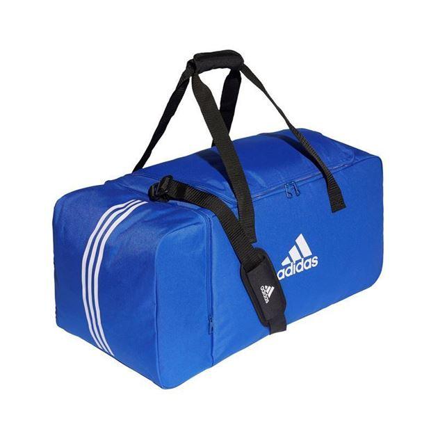 Bilde av Adidas Tiro Bag Large Blå Kattem IL