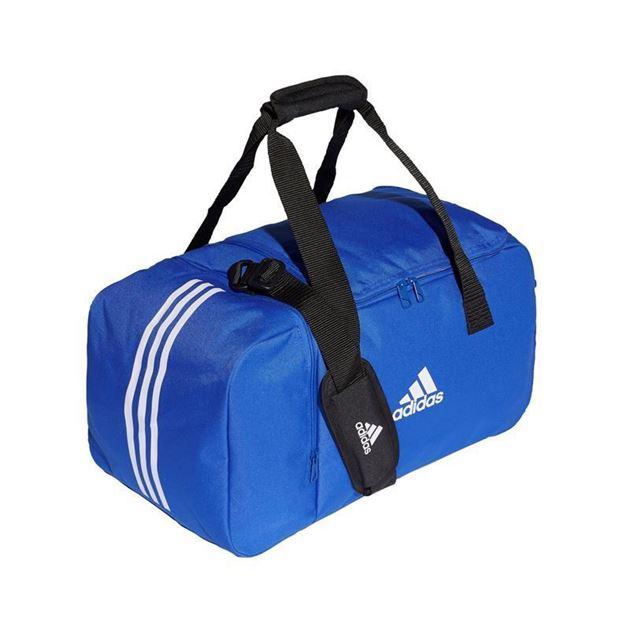 Bilde av Adidas Tiro Bag Small Blå Kattem IL