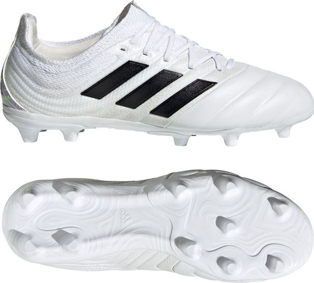 Bilde av Adidas Copa 20.1 FG/AG Barn Uniforia Pack