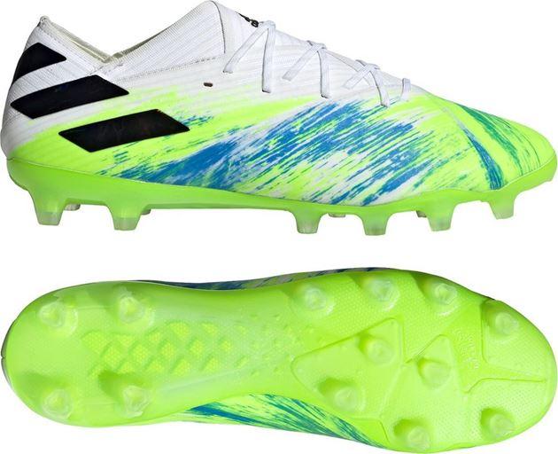 Bilde av Adidas Nemeziz 19.1 AG Uniforia Pack