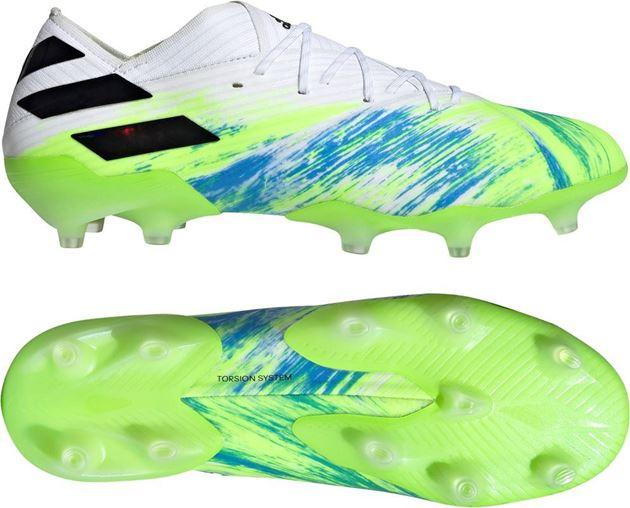 Bilde av Adidas Nemeziz 19.1 FG/AG Uniforia Pack