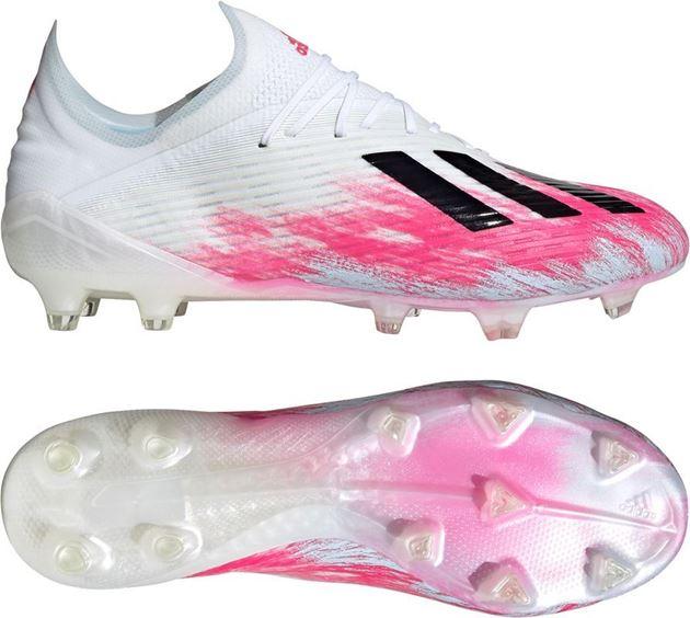 Bilde av Adidas X 19.1 FG/AG Uniforia Pack