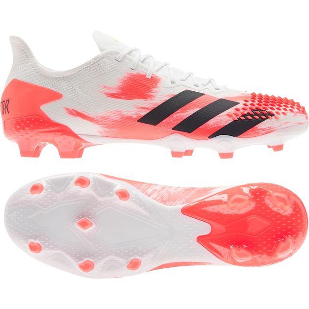 Bilde av Adidas Predator 20.2 Low FG/AG Uniforia Pack