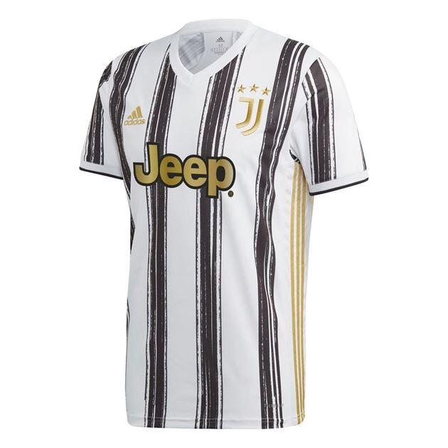 Bilde av Adidas Juventus Hjemmedrakt 20/21