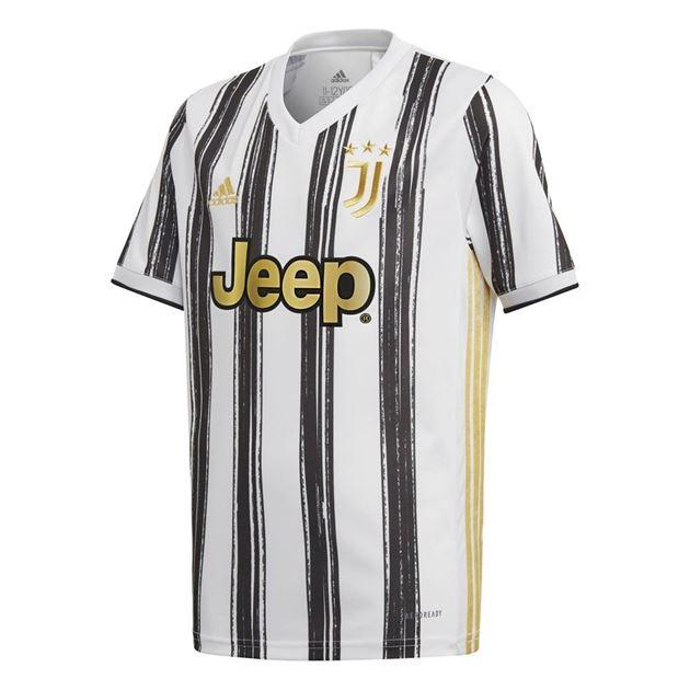Bilde av Adidas Juventus Hjemmedrakt Barn 20/21
