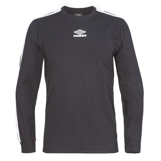 Bilde av Umbro Core X Langermet T-Skjorte