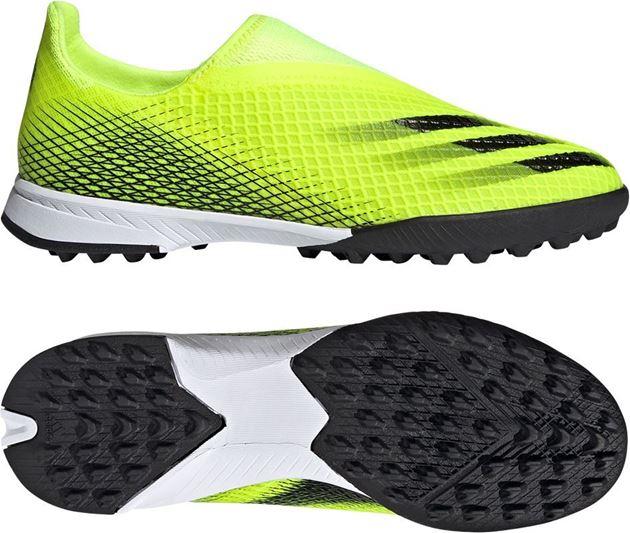 Bilde av Adidas X Ghosted.3 LL TF Barn Superlative Pack
