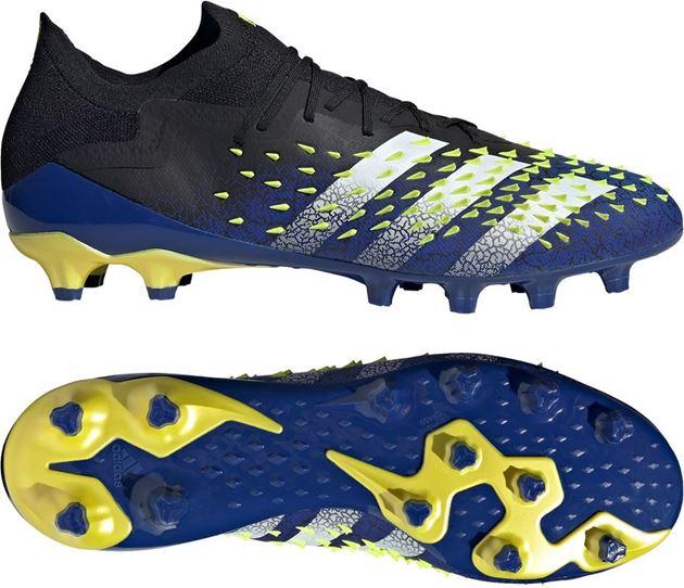 Bilde av Adidas Predator Freak .1 Low AG Superlative Pack