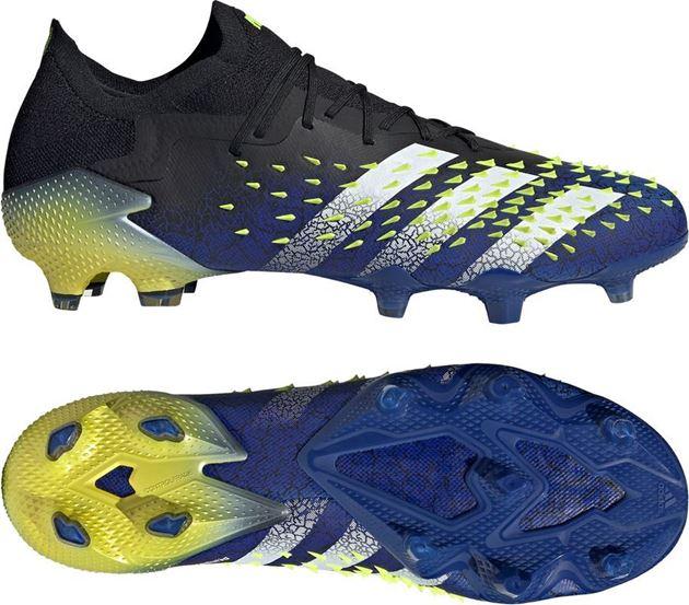 Bilde av Adidas Predator Freak .1 Low FG/AG Superlative Pack