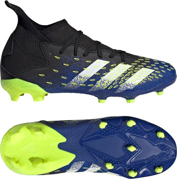 Bilde av Adidas Predator Freak .3 FG/AG Barn Superlative Pack