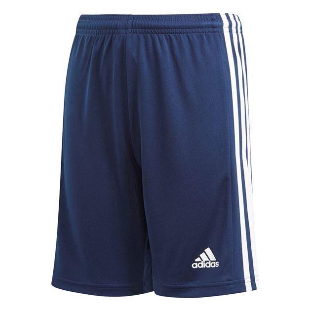 Bilde av Adidas Squadra 21 Shorts Barn Marineblå