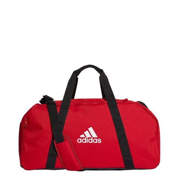 Bilde av Adidas Tiro Duffelbag Rød Medium