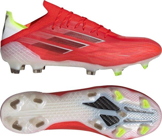 Bilde av Adidas X Speedflow.1 FG/AG Meteorite Pack