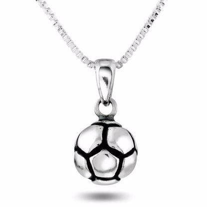 Fotballsmykke - 21631