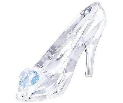 Swarovski figurer. Disney - 2015 Cinderella's Slipper - 5035515